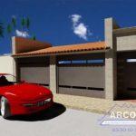 Tramite de permisos de construccion