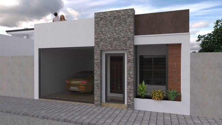 Servicio de Diseño de fachada